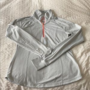Old Navy Active 3/4 Zip Pull Over - Size S